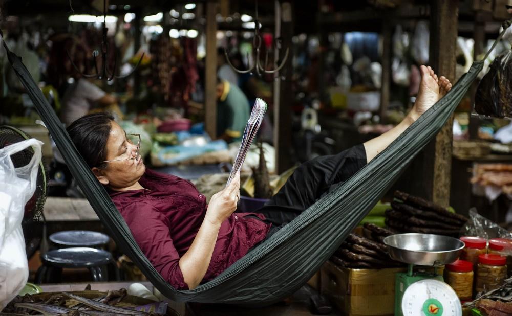 Phnom-Penh-hammock