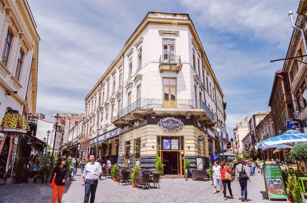 Places-to-Visit-in-Bucharest-Old-Center