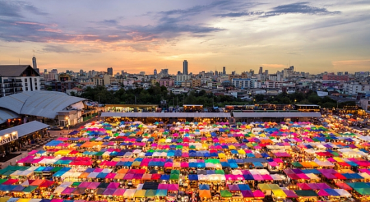 Chatuchak-Market-bangkok