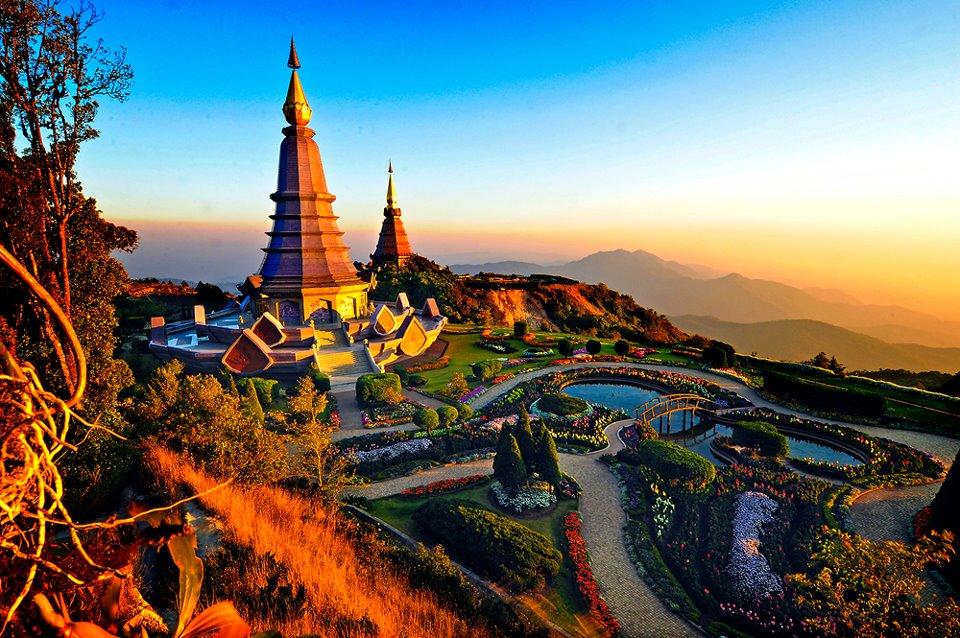 chiang-mai-templos-tailandia
