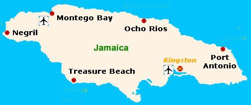 Map-of-Jamaica