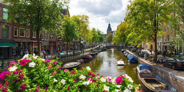 Amesterdam header