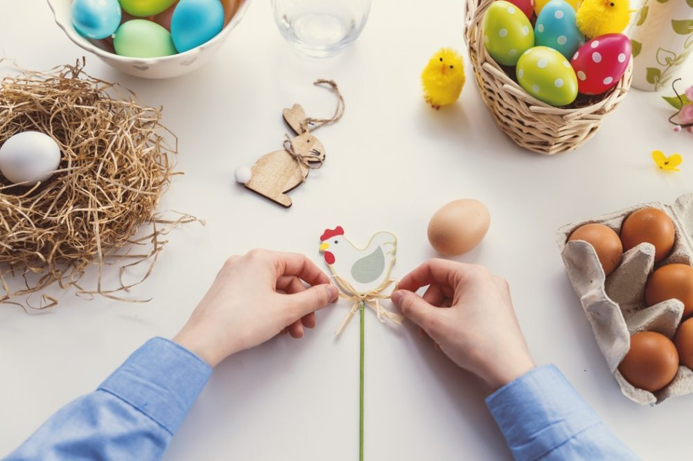 Eastercelebrations