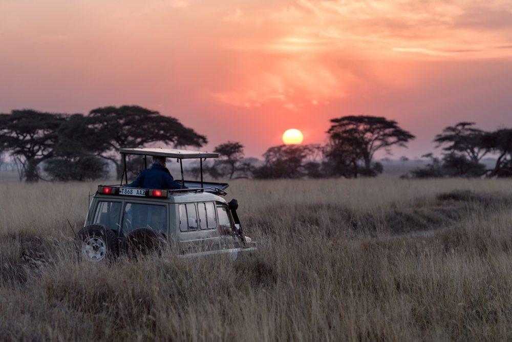 Sunrise safari dubai blog